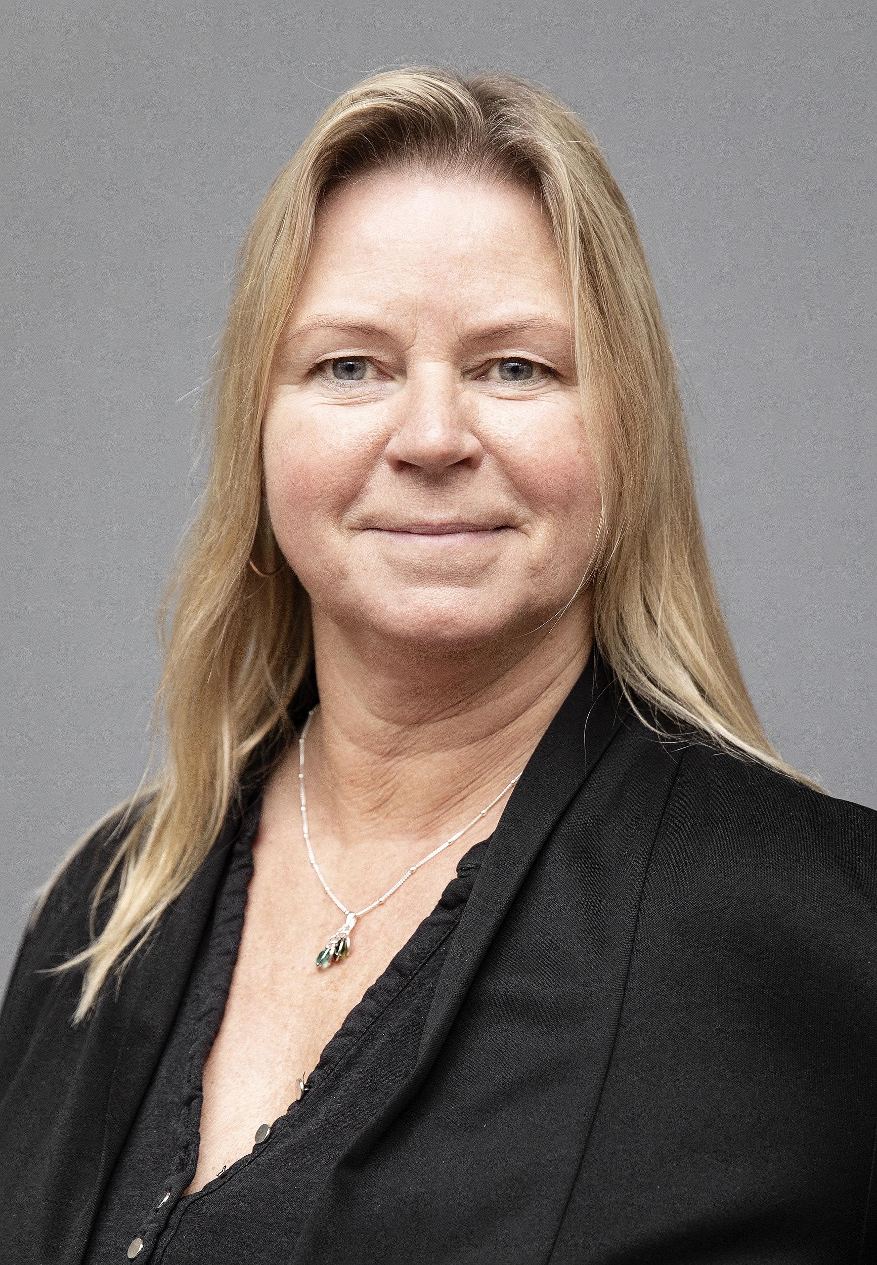 Åsa Fellenius