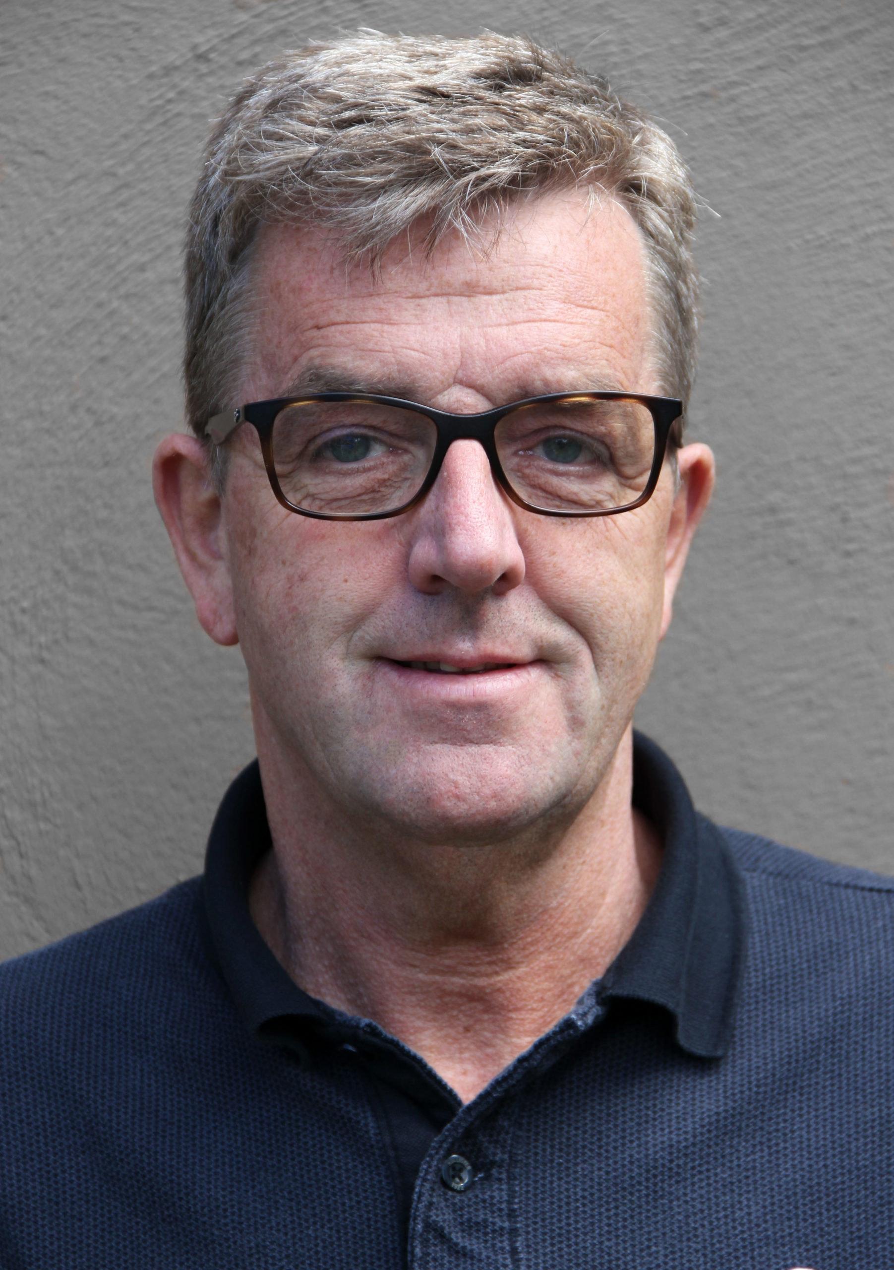 Ian Lowry