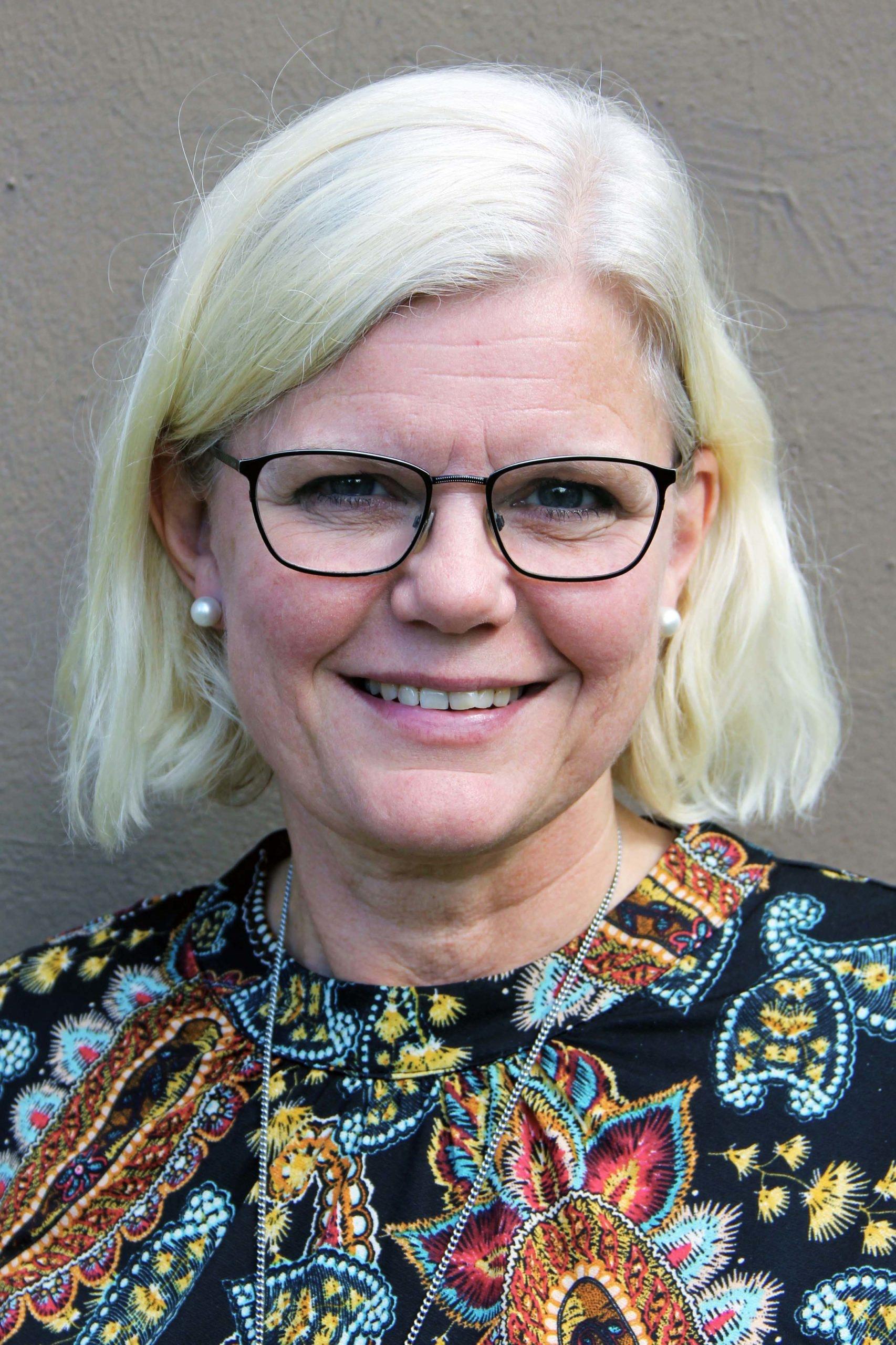 Cecilia Hjorth Attefall