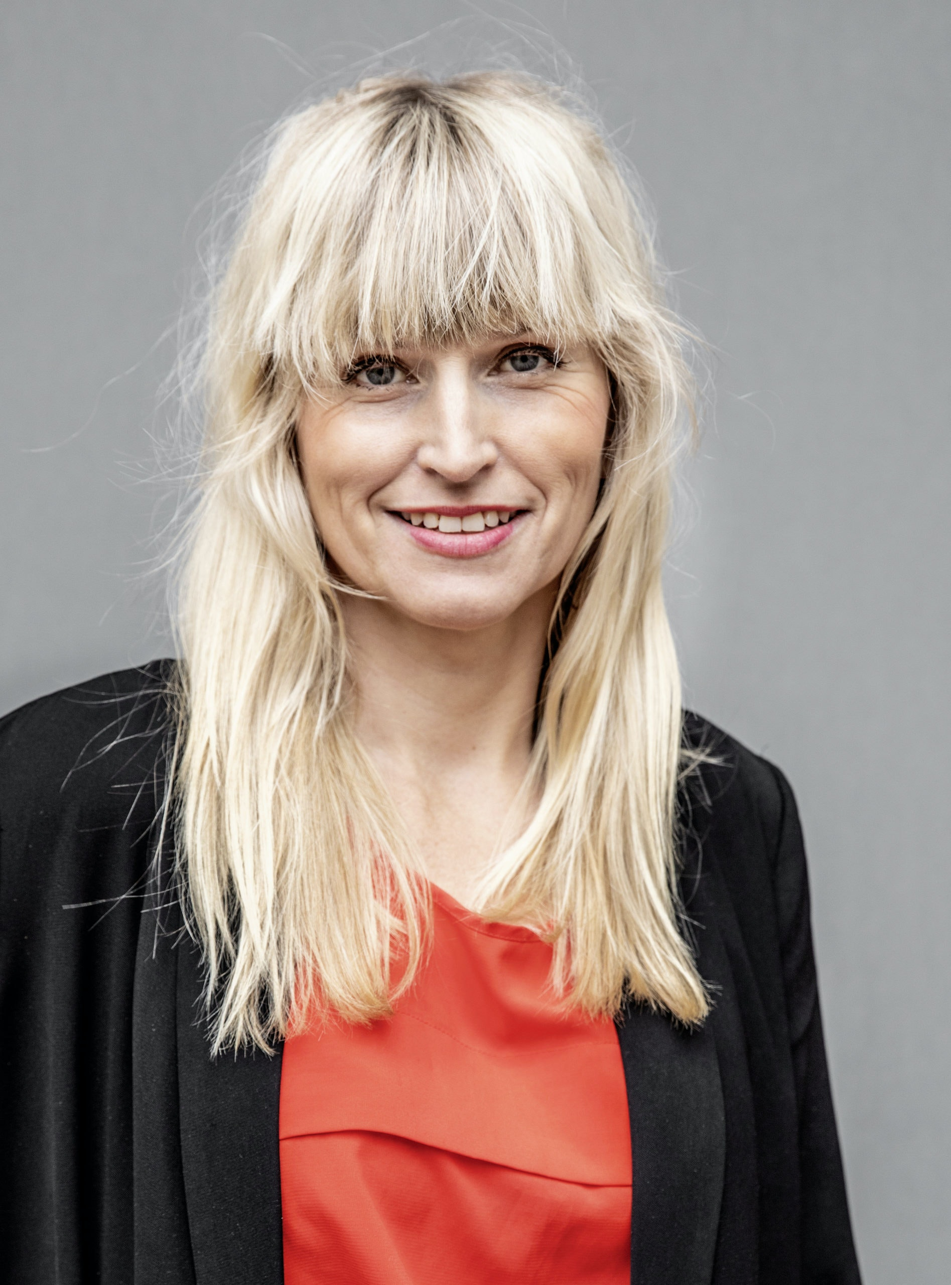 Sofia Walan, regionchef, Bilda Öst