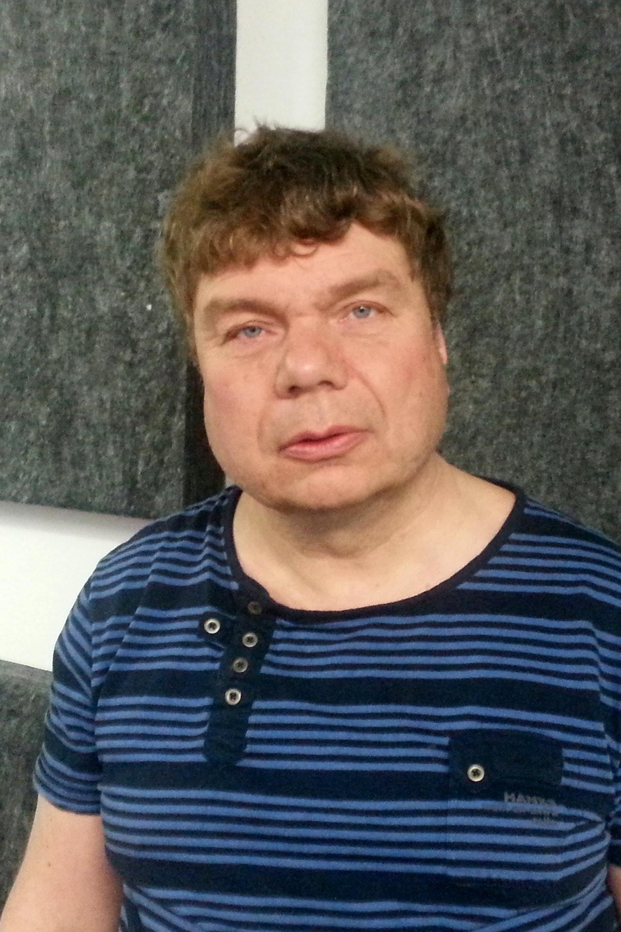 Åke Hermansson