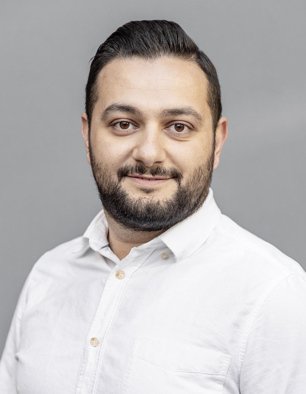 Aziz Kouki