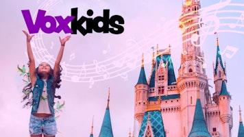 Vox Kids – barnkör- UPPEHÅLL TILLSVIDARE