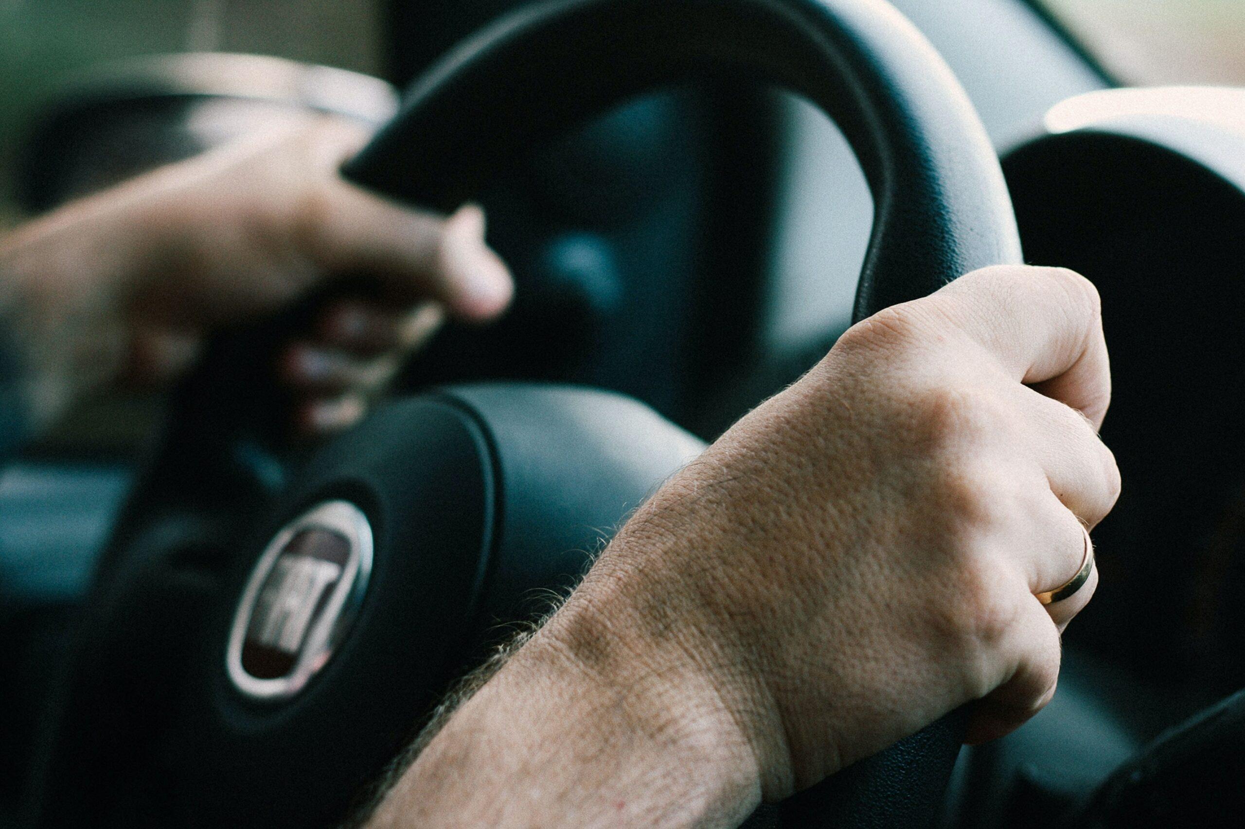 Trafiksäkerhet på lätt svenska