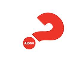 Välkommen att vara med på ungdoms-Alpha online