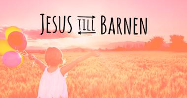 """Barnledarkonferens """"Jesus till Barnen""""- Linköping"""