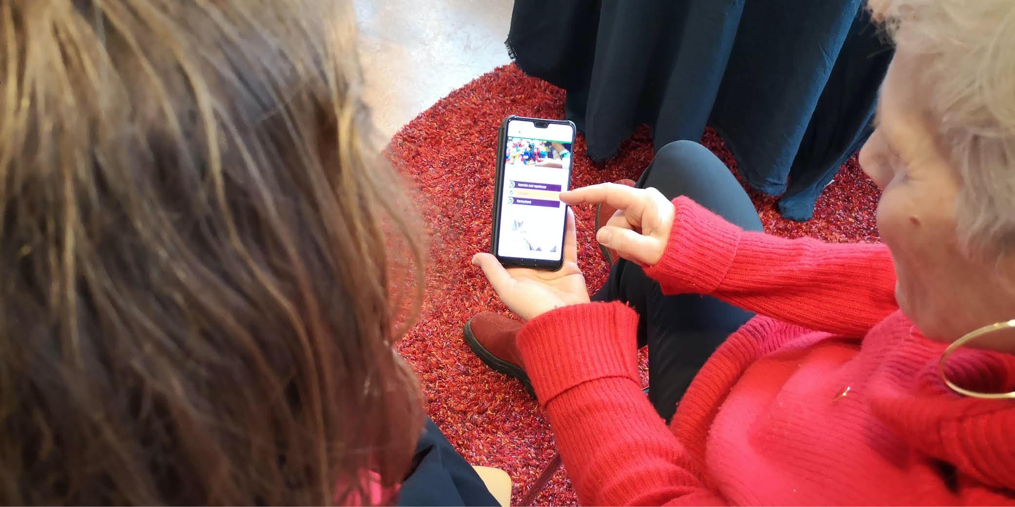 Varierat lärande med digitala verktyg