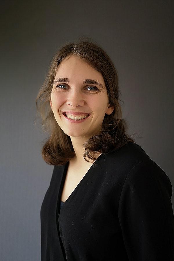 Rebecca Stighem