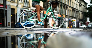 Cykelreturen