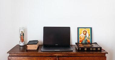 Distansverksamhet för församlingar