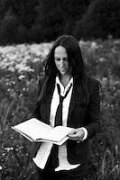 #folkkursonline: Folksång med Emma Härdelin