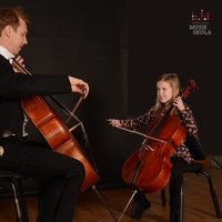 Instrumentalundervisning efter Suzukimetoden – Intresseanmälan