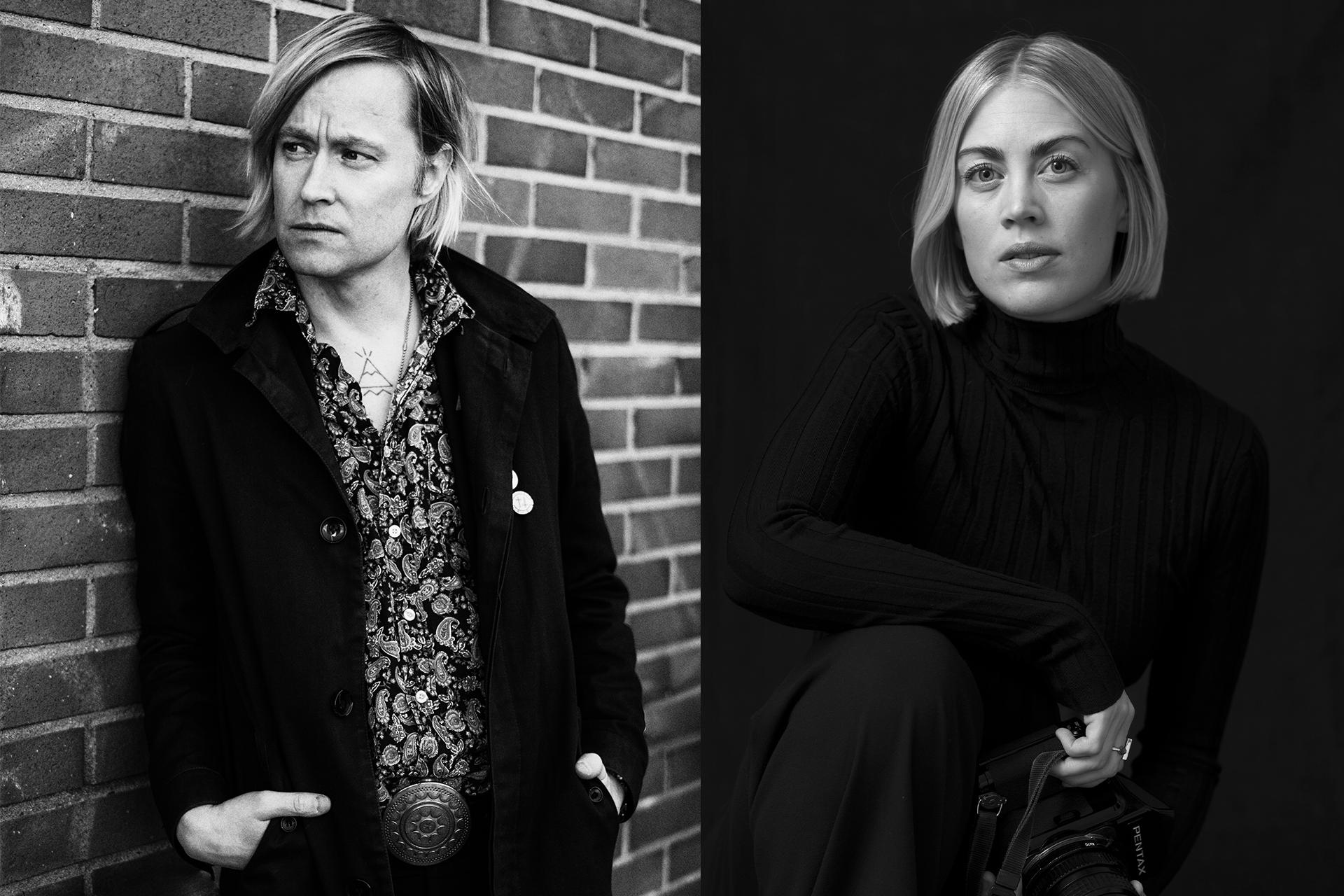 28 april 2021 – Elin Berge om fotografering, artist och bandfoto