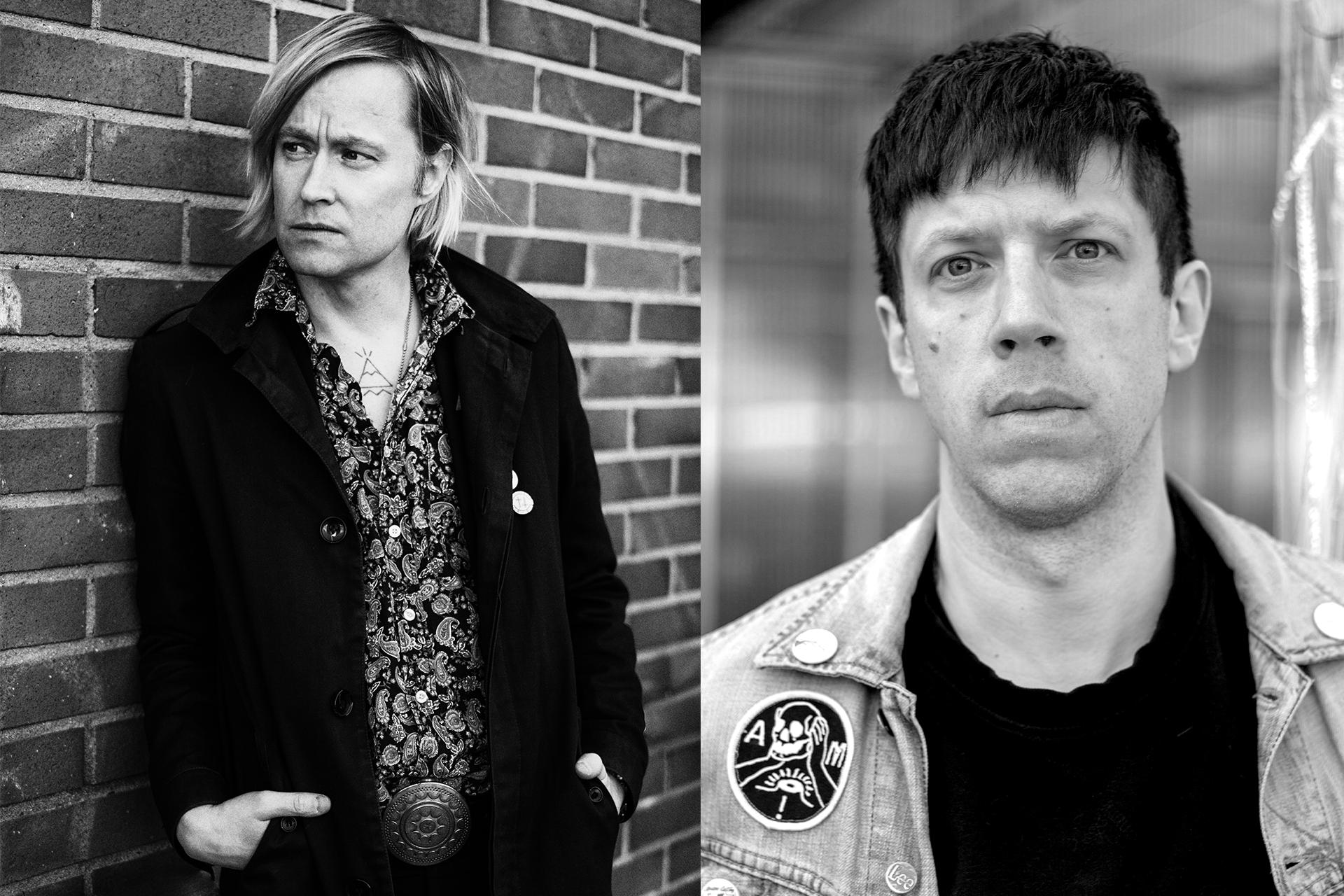 24 februari 2021 – Fredrik Lindkvist om skivbolag och DIY kultur