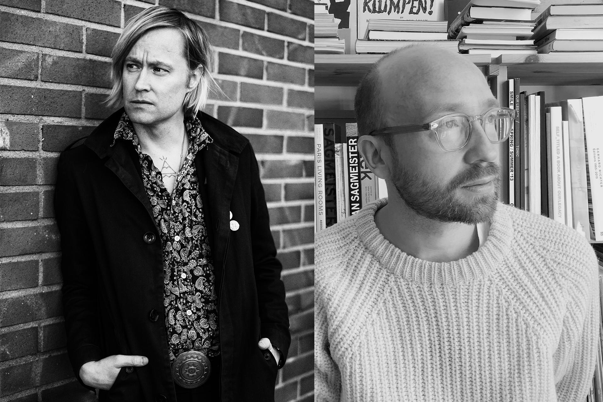 11 november 2020 – Hugo Sundqvist om artwork, skivomslag och estetik