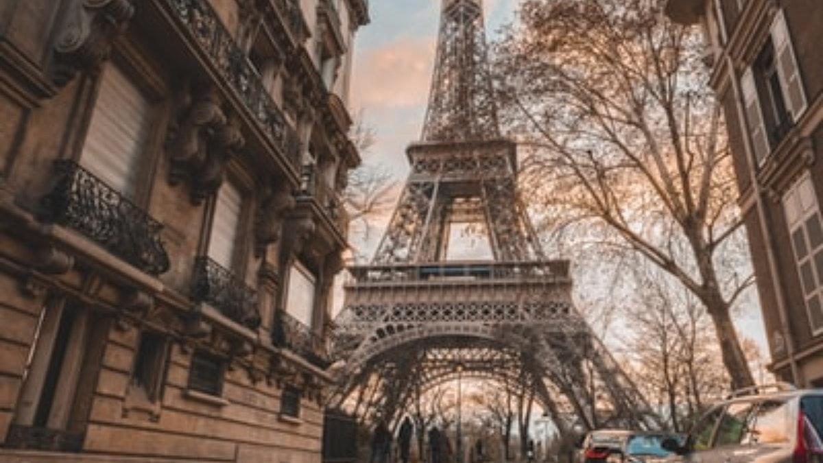 Onlinekurs: Franska för nybörjare
