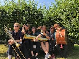 Folkmusikdag för musiklärare