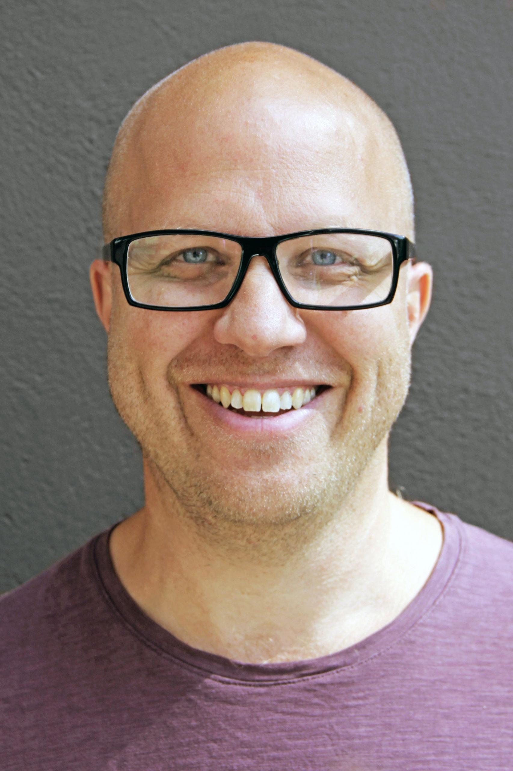 Gustaf Söderström