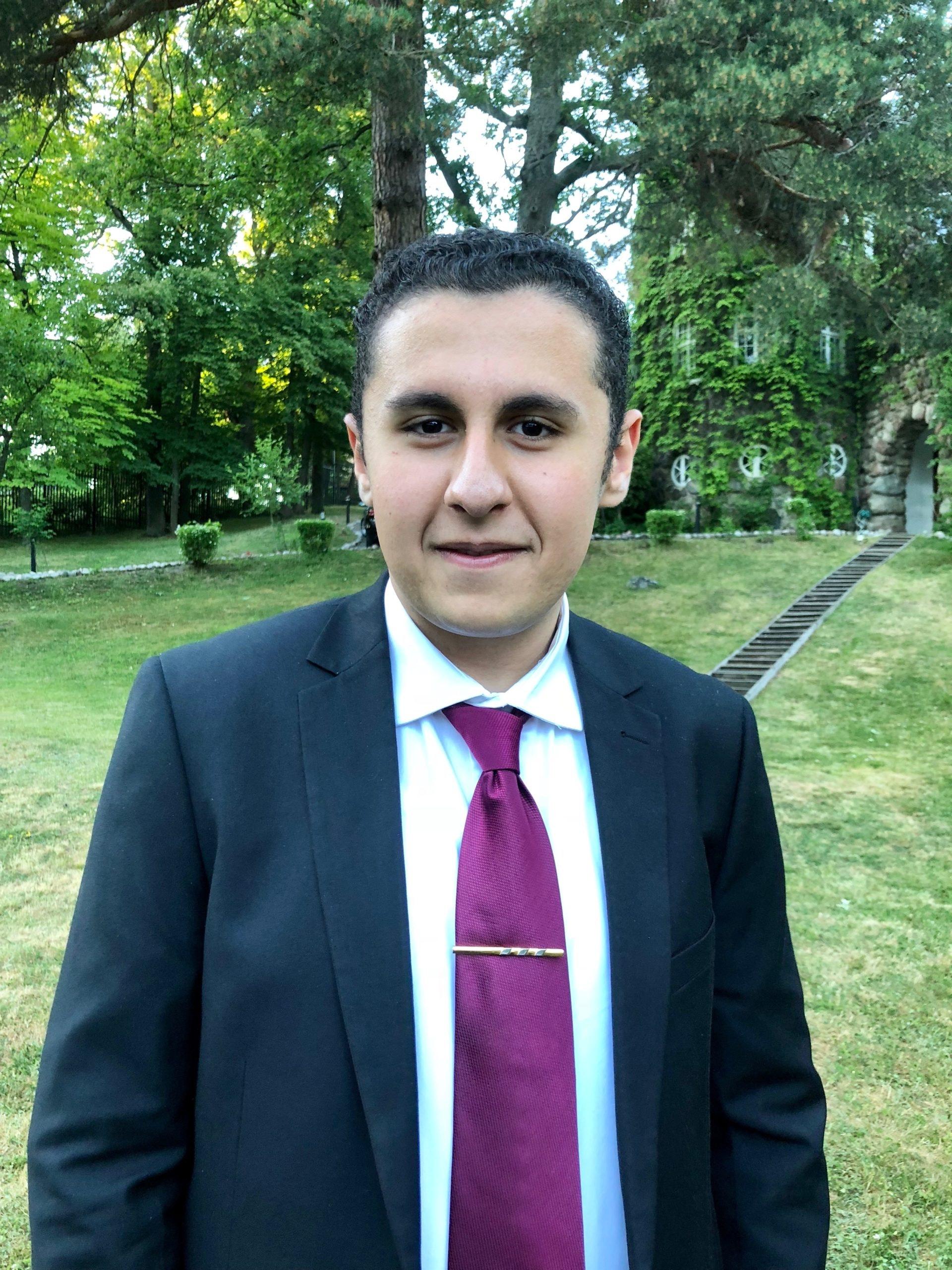 Mikel Shenouda