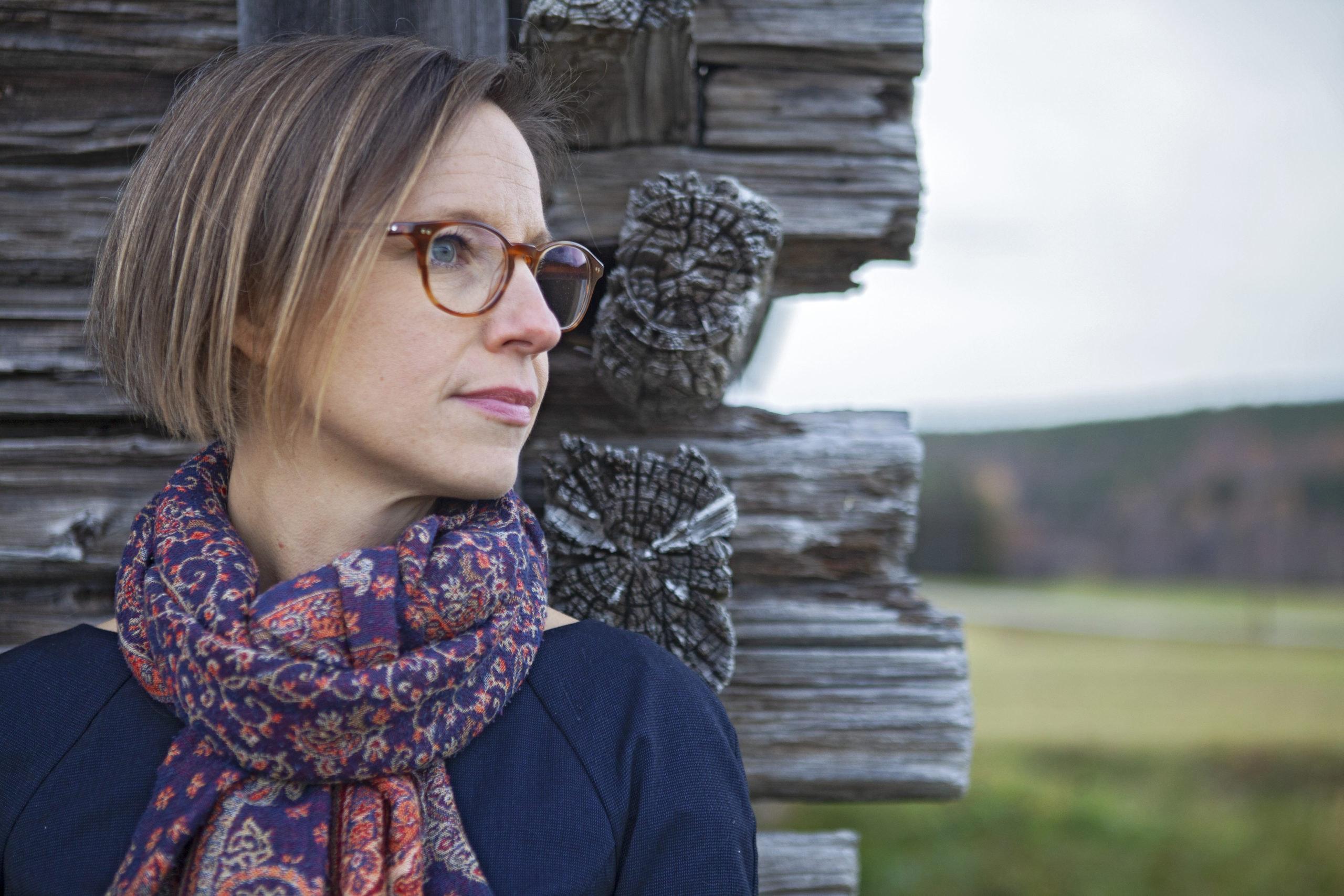 Sjung folksång med Johanna Bölja