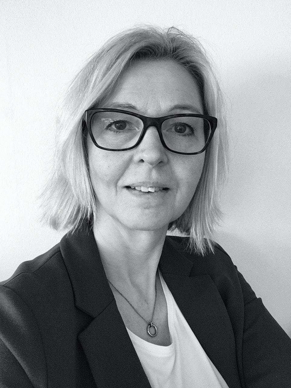 Petra Hallqvist