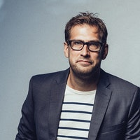 Cirkelsnack med Niklas Källner