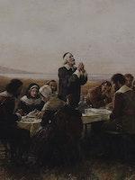 Öppen liveföreläsning om puretanerna och pietismen