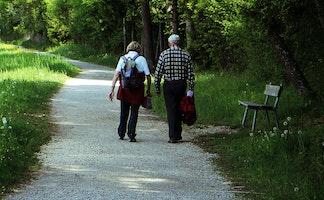 Promenad och samtal