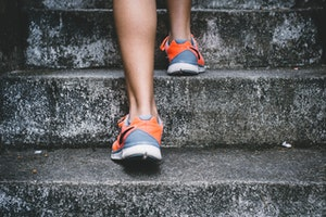 Promenad och samtal – Bibelsamtal