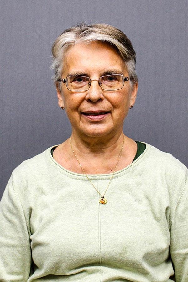 AnnaMaria Hedin