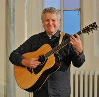 Instrumentalundervisning med David Rice – Intresseanmälan