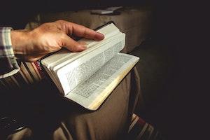 Uppsala Bible Training – kvällsbibelskola modul 8