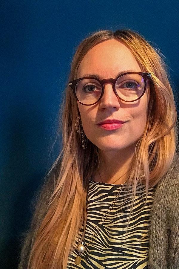 Josefin Lennartsson