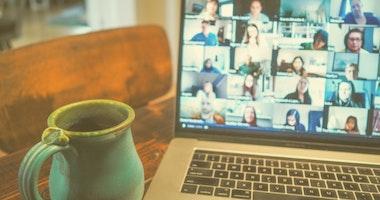 Utbildning om Zoom och digitala verktyg