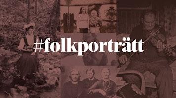#folkporträtt