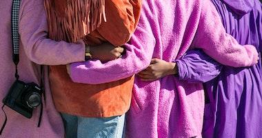 Stärka utlandsfödda kvinnor
