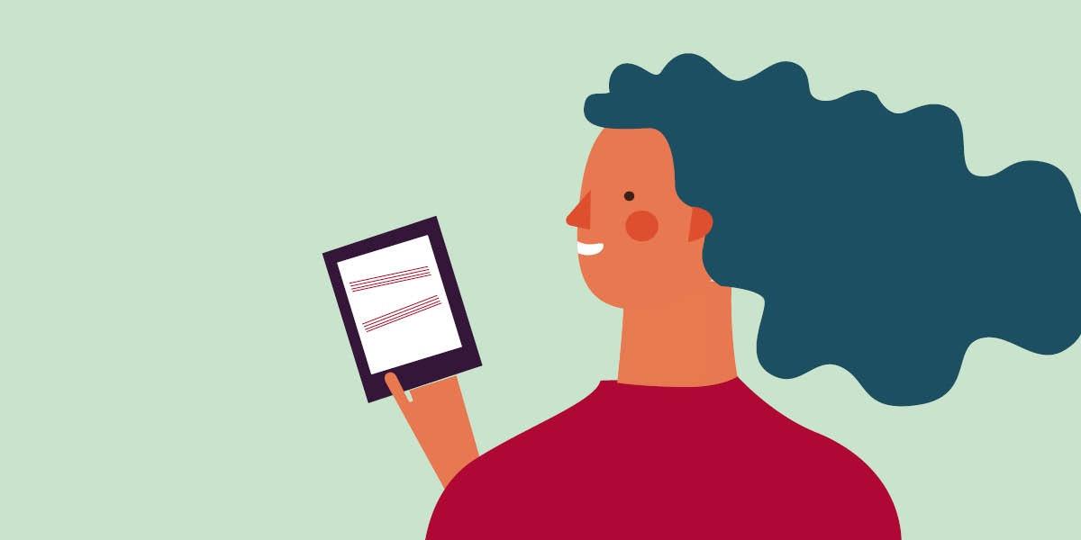 Koppla upp – digitala vardagstjänster
