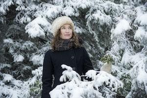 Folkvisor i juletid – onlinekurs med Ulrika Bodén