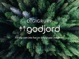 God Jords digigrupp