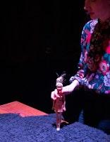 Barbie – en föreställning om danshistoria