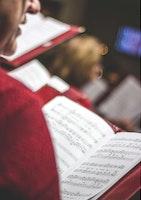 Sjung Faurés Requiem med Kjell Perder (FRAMFLYTTAT)