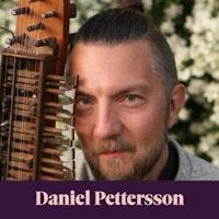 #folkkursonline: Spela Västerbottenspolska med Daniel Pettersson