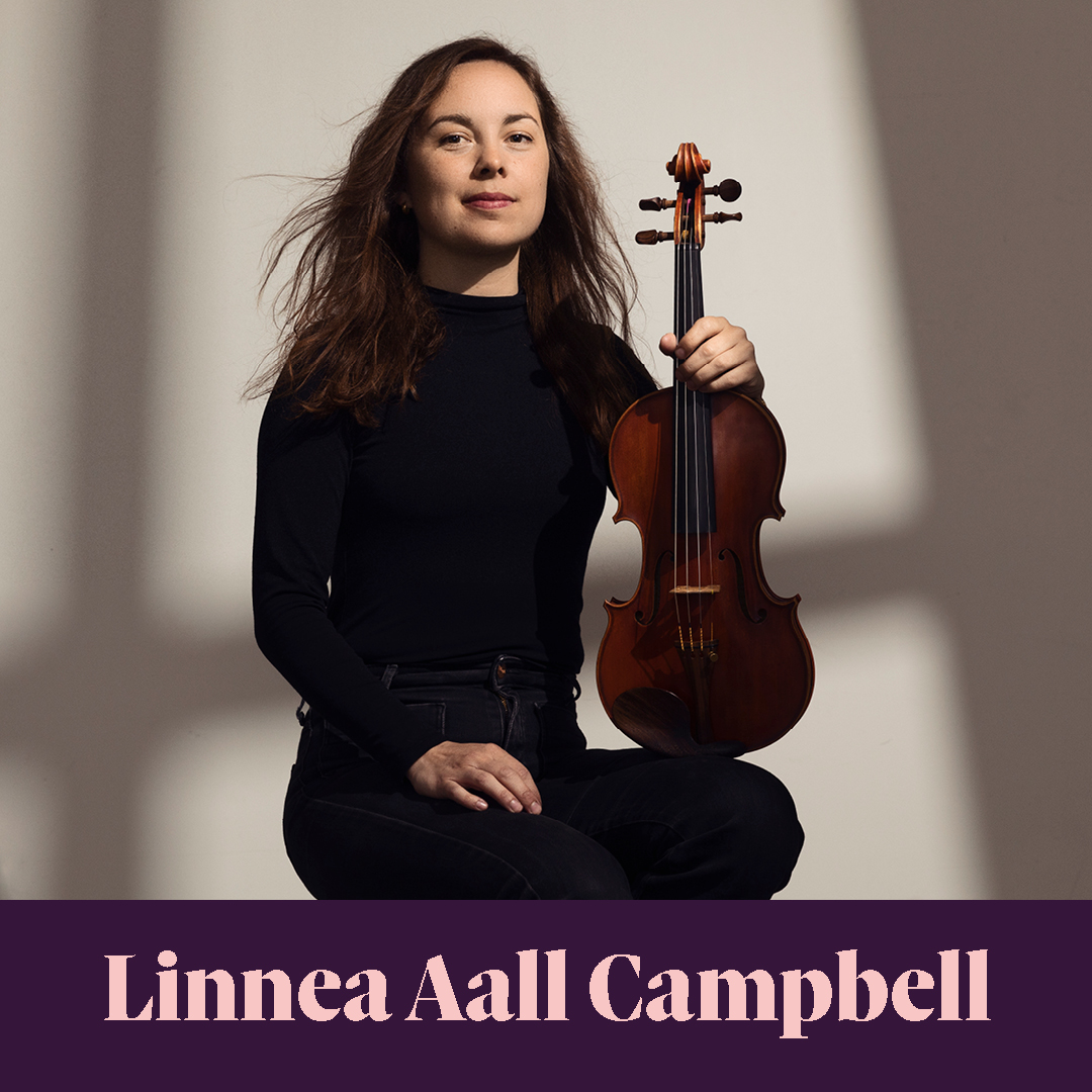 Linnea Aall Campbell