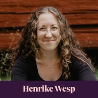 #folkkursonline: Folkdans och kroppsmedvetenhet med Henrike Wesp