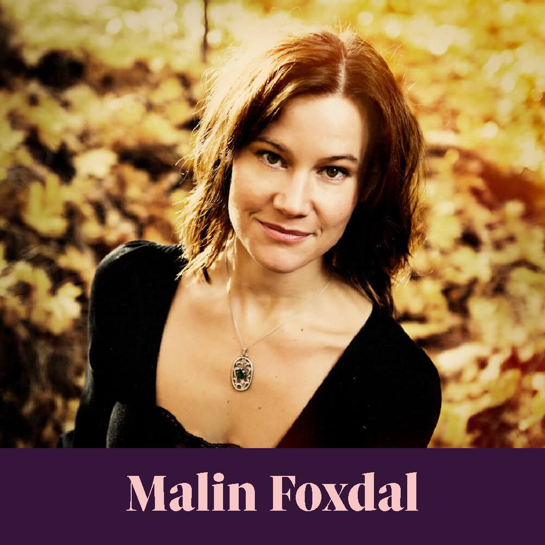 Malin Foxdal