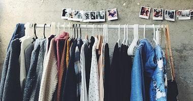 Ta hand om din klädgarderob