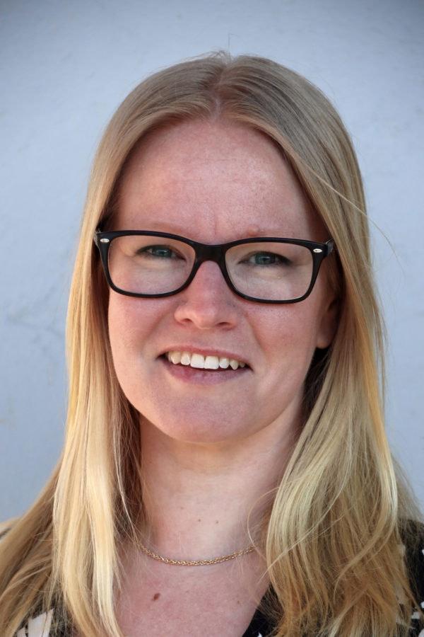 Mikaela Simonsson