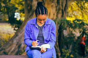Kreativt skrivande, ungdom