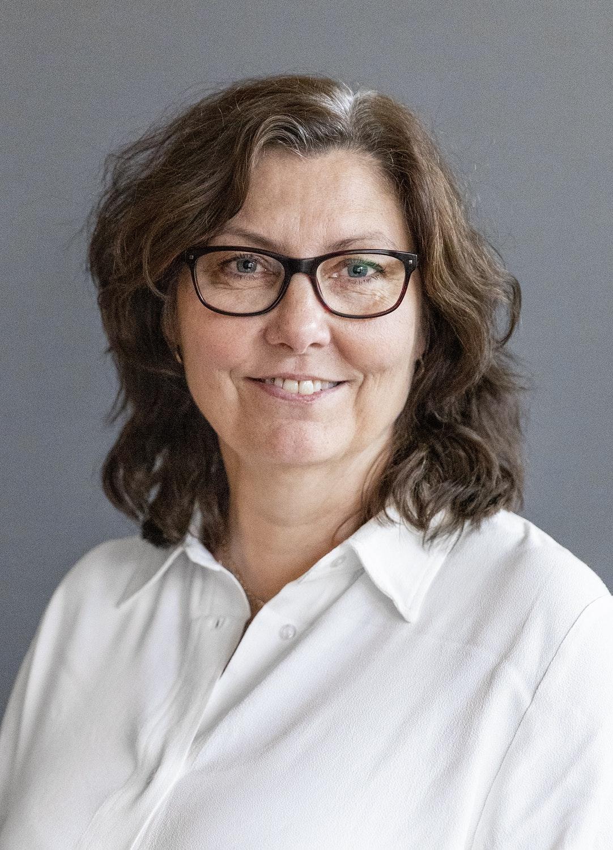 Annica Grönhagen