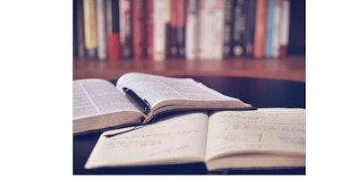Ledarutbildning – att leda grupper i hälsofrämjande läsning